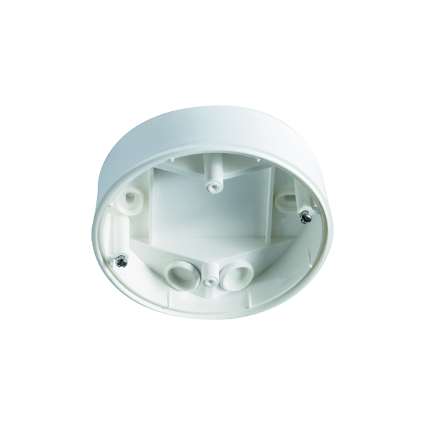 1 Stk Aufputzdose-C IP54 für PD-C360 und MD-C360, weiß ESM425905-
