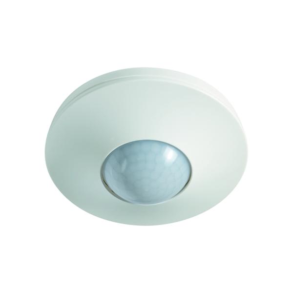 1 Stk PD-C360i/8 DC24Vplus weiß, Decken-Präsenzmelder,IR 360°, UP ESP425349-