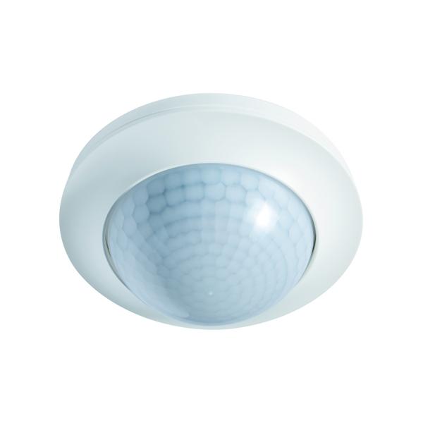 1 Stk PD-C360i/24Dali/DSI weiß, Decken-Präsenzmelder IR 360°, UP ESP425837-