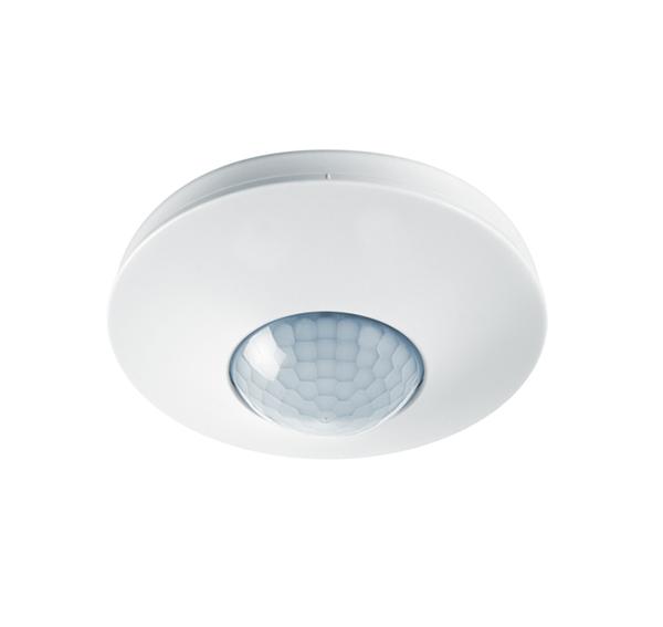 1 Stk MD-C360i/8 MIC weiß, Decken-Bewegungsmelder IR 360°, UP ESP425875-