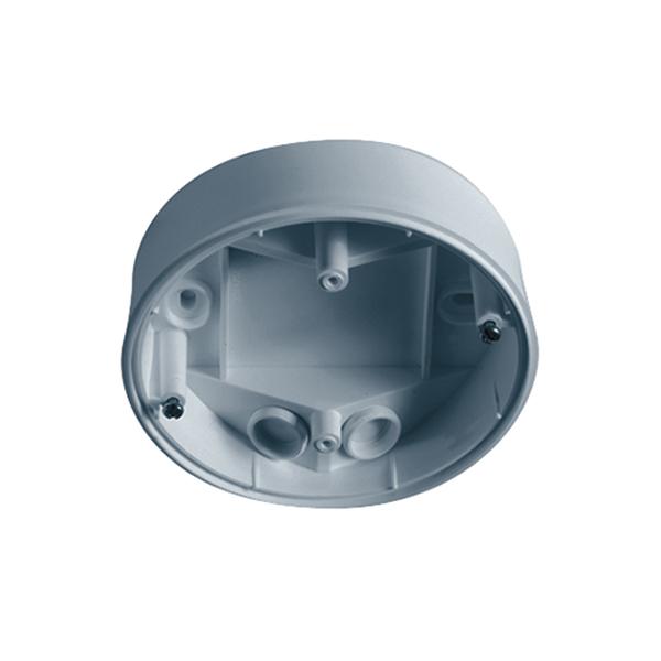1 Stk Aufputzdose-C IP54 für PD-C360 und MD-C360, silber ESP425912-