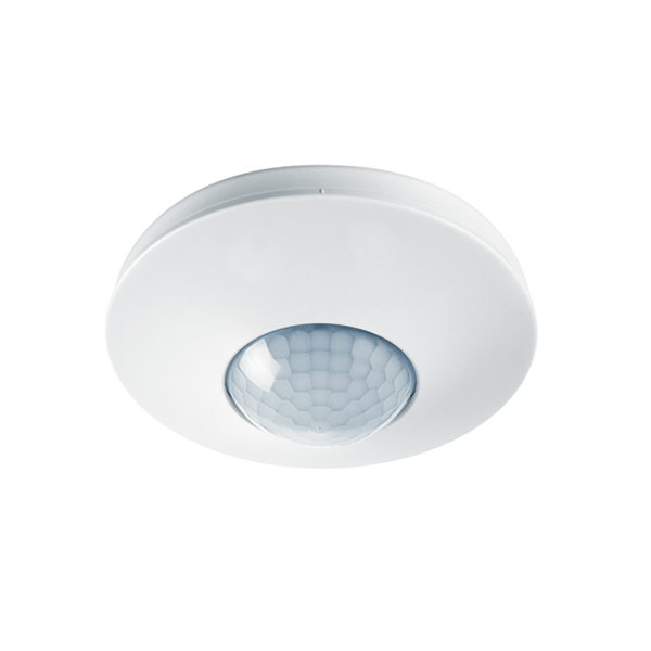 1 Stk PD-C360i/8 KNX weiß Decken-Präsenzmelder IR 360°, UP, Ø 8m ESP427404-