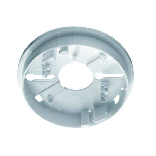 1 Stk Aufputzdose, ohne PROTECTOR K Schaltrelais, H20mm, weiß ESR018992-