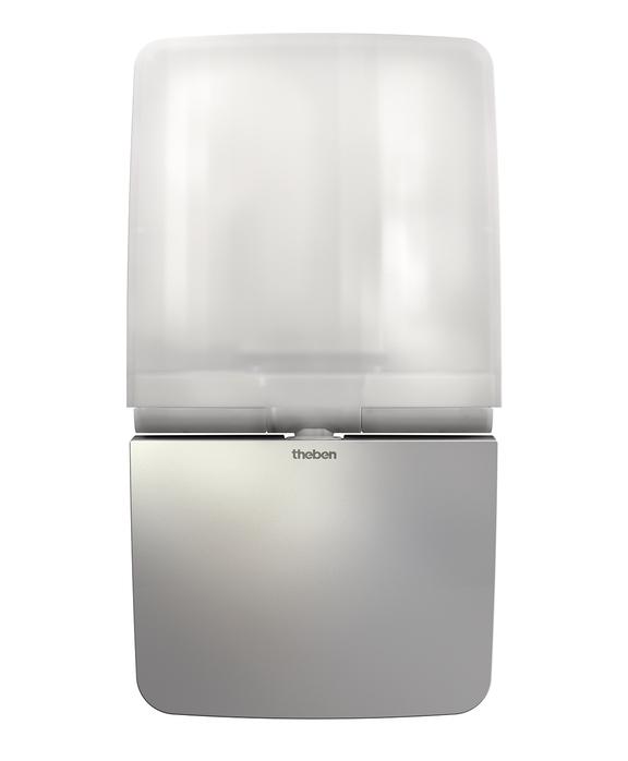 1 Stk LED Strahler, Wandmontage, 11 Watt, IP55, aluminium EST1020742
