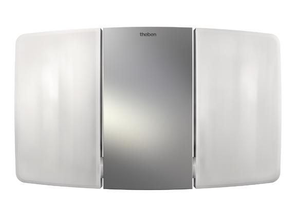 1 Stk LED Strahler, Wandmontage, 20 Watt, IP55, aluminium EST1020744