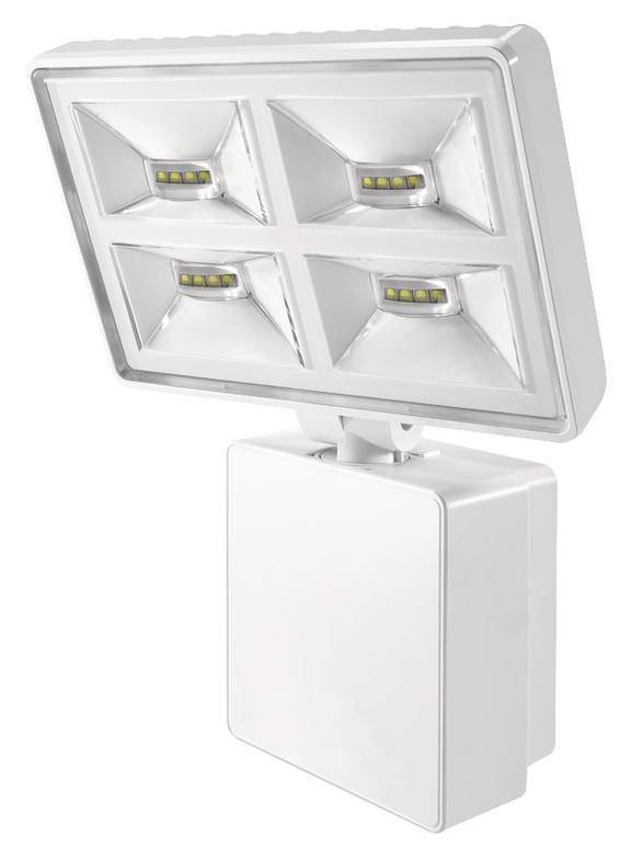 1 Stk LED Strahler, Wandmontage, 32 Watt, IP55, weiß EST1020775