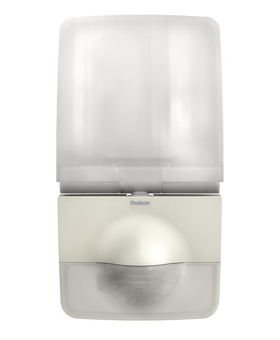 1 Stk LED Strahler mit Bewegungsmelder, 11W/180°/8m, weiß EST1020941