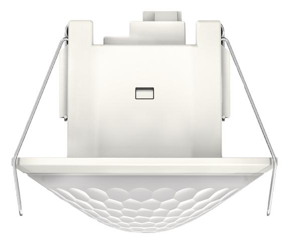 1 Stk KNX-Bewegungsmelder für Deckenmontage, 360°/Ø8m/IP54, weiß EST1039560