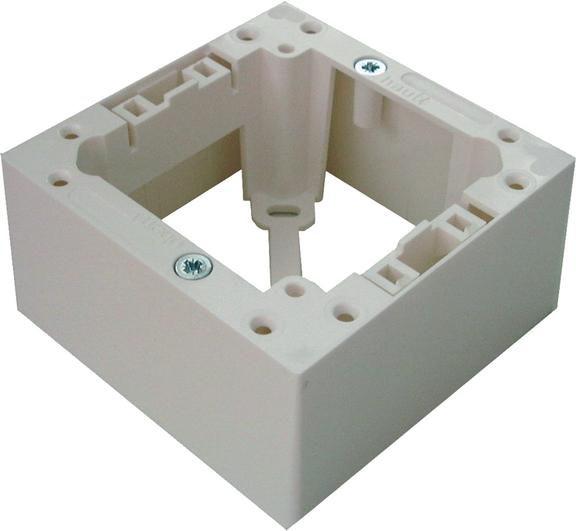 1 Stk Rahmen, Aufputz, ECO-IR 360 EST9070512