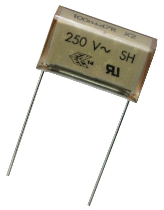 1 Stk Entstörungsfilter RC-Glied EST9070523