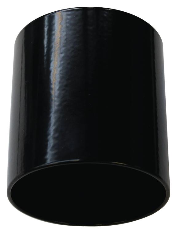 1 Stk Rahmen 75A PlanoSpot, Aufputz, schwarz EST9070950