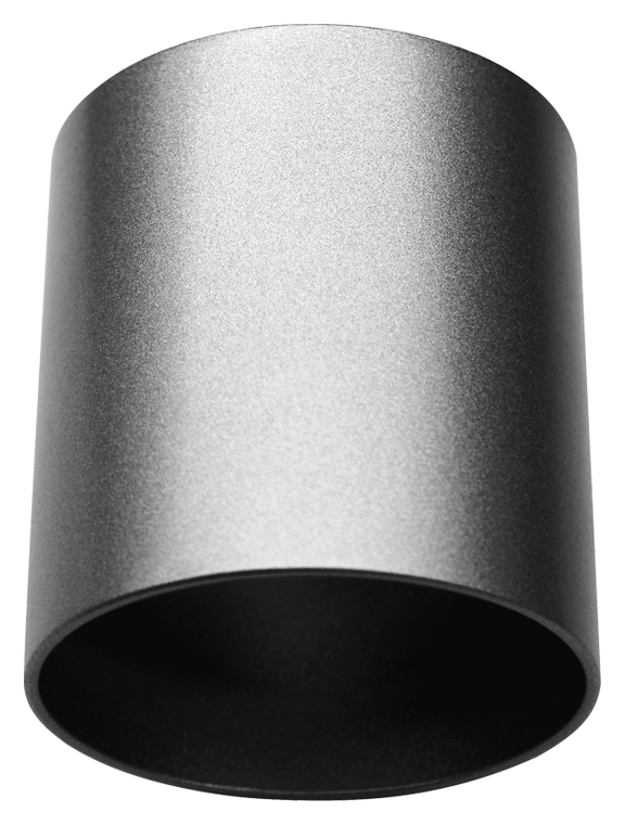1 Stk Rahmen 75A PlanoSpot, Aufputz, silber EST9070951