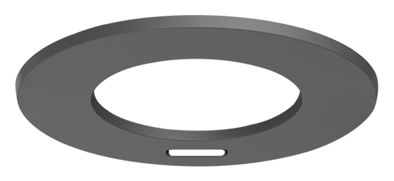 1 Stk Rahmen PlanoCover 76, silber EST9070978