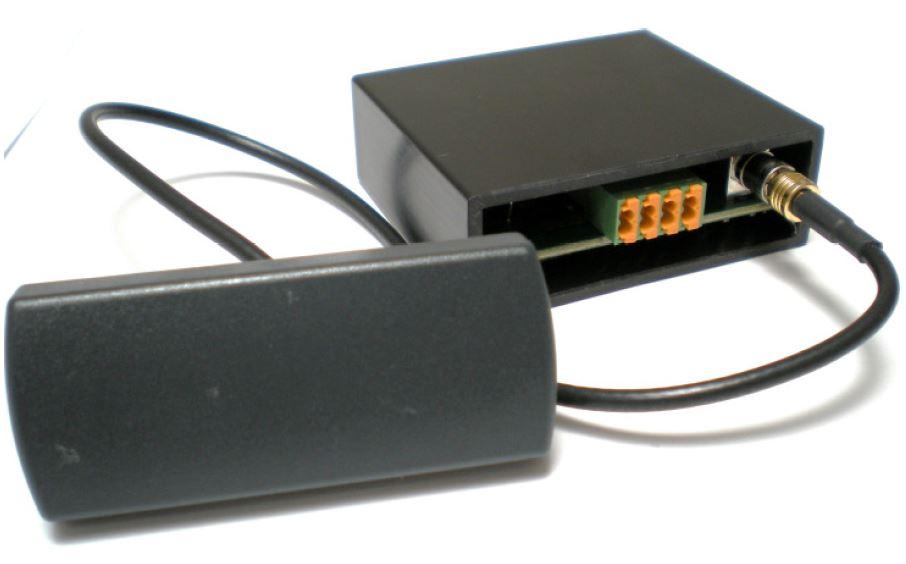 1 Stk Basic Transponder BEGEH FF99050002