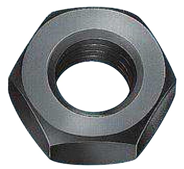 100 Stk Sechskantmutter DIN934 verzinkt M10 GI31710005