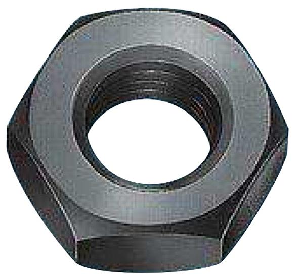 100 Stk Sechskantmutter DIN934 verzinkt M8 GI31780051
