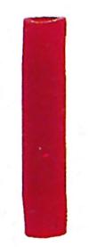 100 Stk Stoßverbinder isoliert, rot, 0,25-1mm² GI5587540-