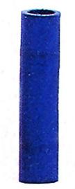 100 Stk Stoßverbinder isoliert, blau, 1,5-2,5mm² GI5587541-