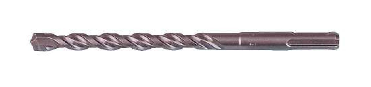 1 Stk SDSPLUS-Hammerbohrer Ø 10mm L=160, AL=100mm GI64831160