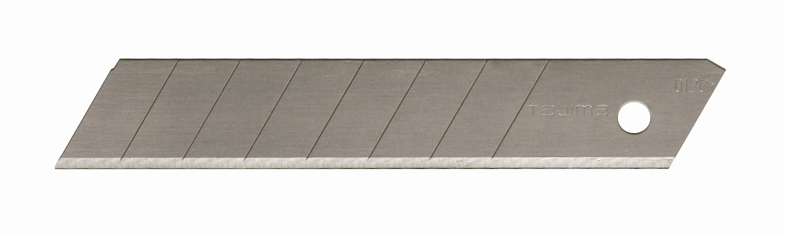 100 Stk Ersatzklinge 18mm abbrechbar zu Universalmesser, 1VE=10 Stk GI71566561