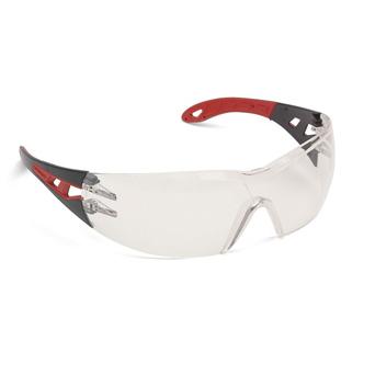 1 Stk Schutzbrille CETUS, klar, EN166 und EN170 GI89912320