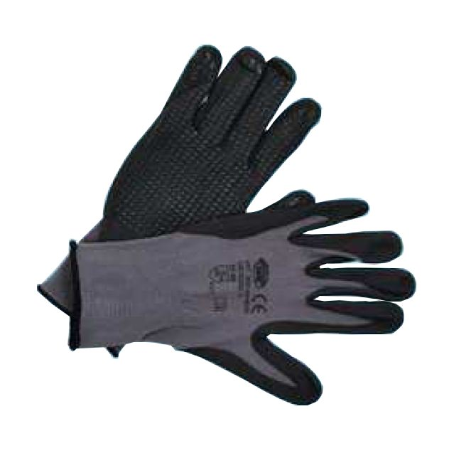 1 Stk Schutzhandschuhe-Spezialbeschichtet-MAXI-Gr9 GI89941329