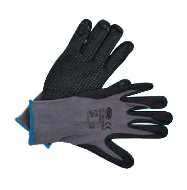 1 Stk Schutzhandschuhe-Spezialbeschichtet-MAXI-Gr10 GI89941330