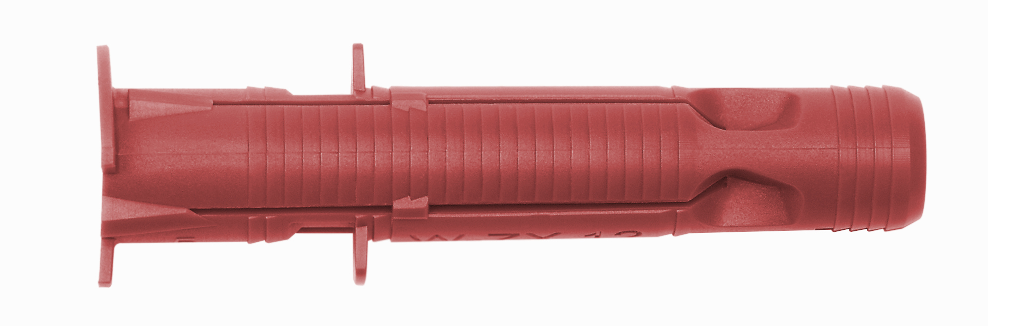 200 Stk ZEBRA universal-Nylondübel ZX-Kunststoff 8x46mm GI90620846