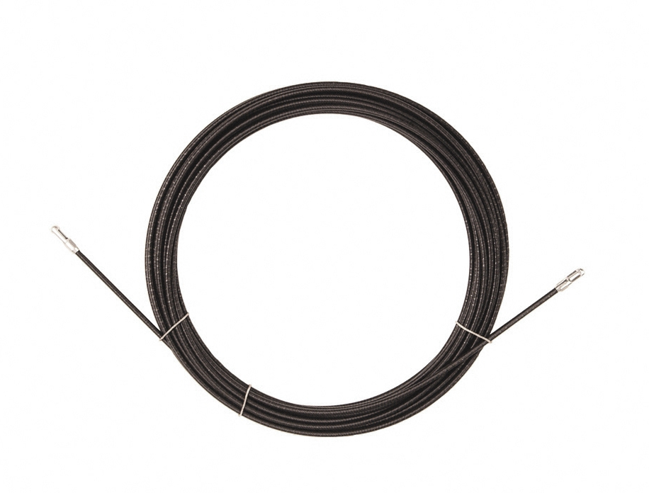 1 Stk Kabeleinziehwelle 15m-Stahl GI97580511