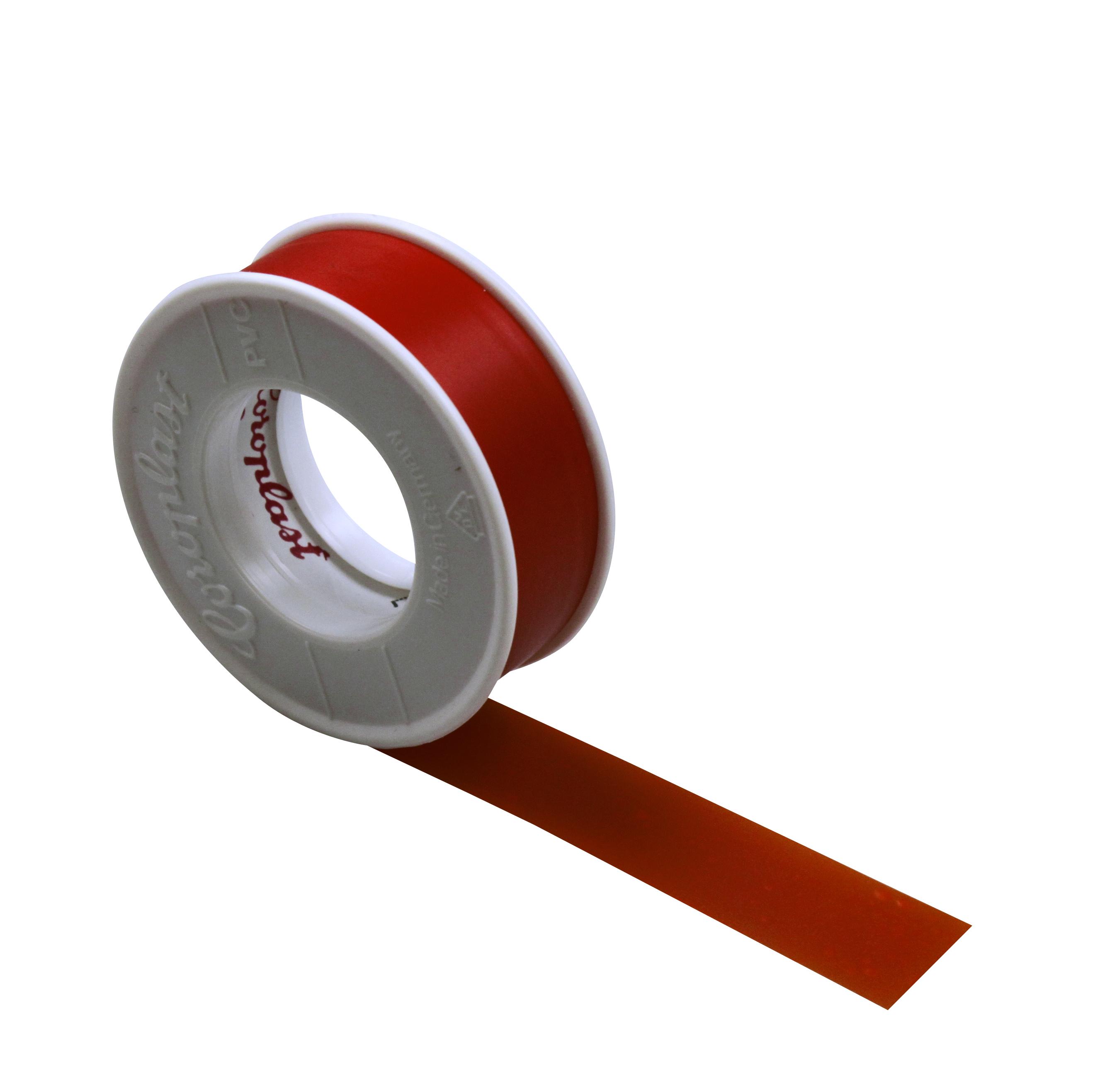 1 Stk Isolierband rot 15mm x 10m-Coroplast GI98510092