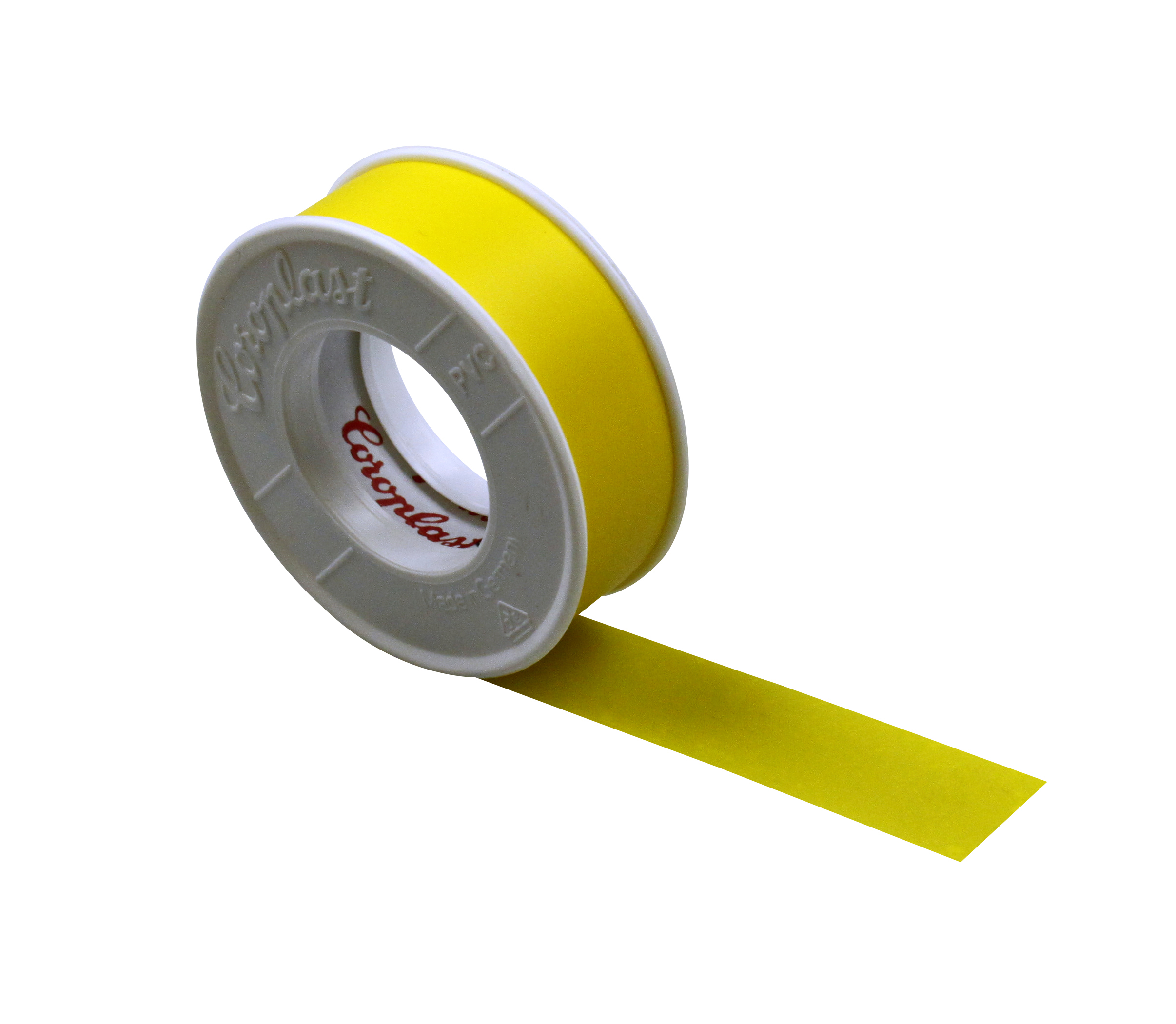 1 Stk Isolierband gelb 15mm x 10m-Coroplast GI98540902