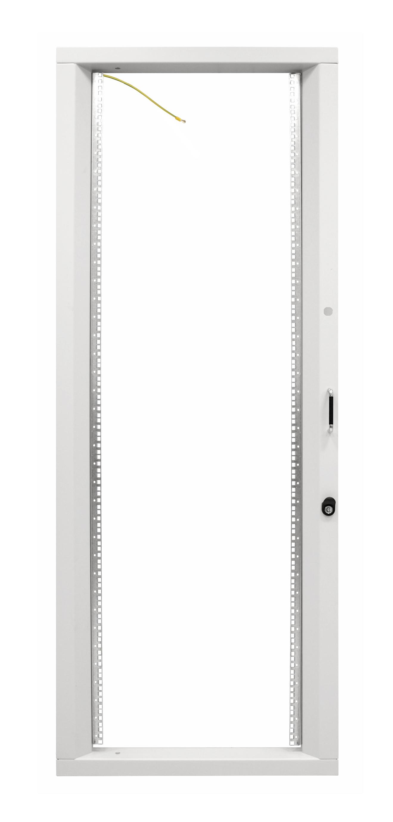 1 Stk Schwenkrahmen 19, 37HE für DS-/DSZ-Schrank 42HE 800 Breite HDSSON0024