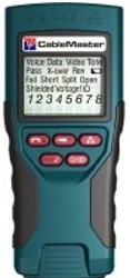 1 Stk CableMaster 450  Verdrahtungstester, Längenmessung HMSCM450--