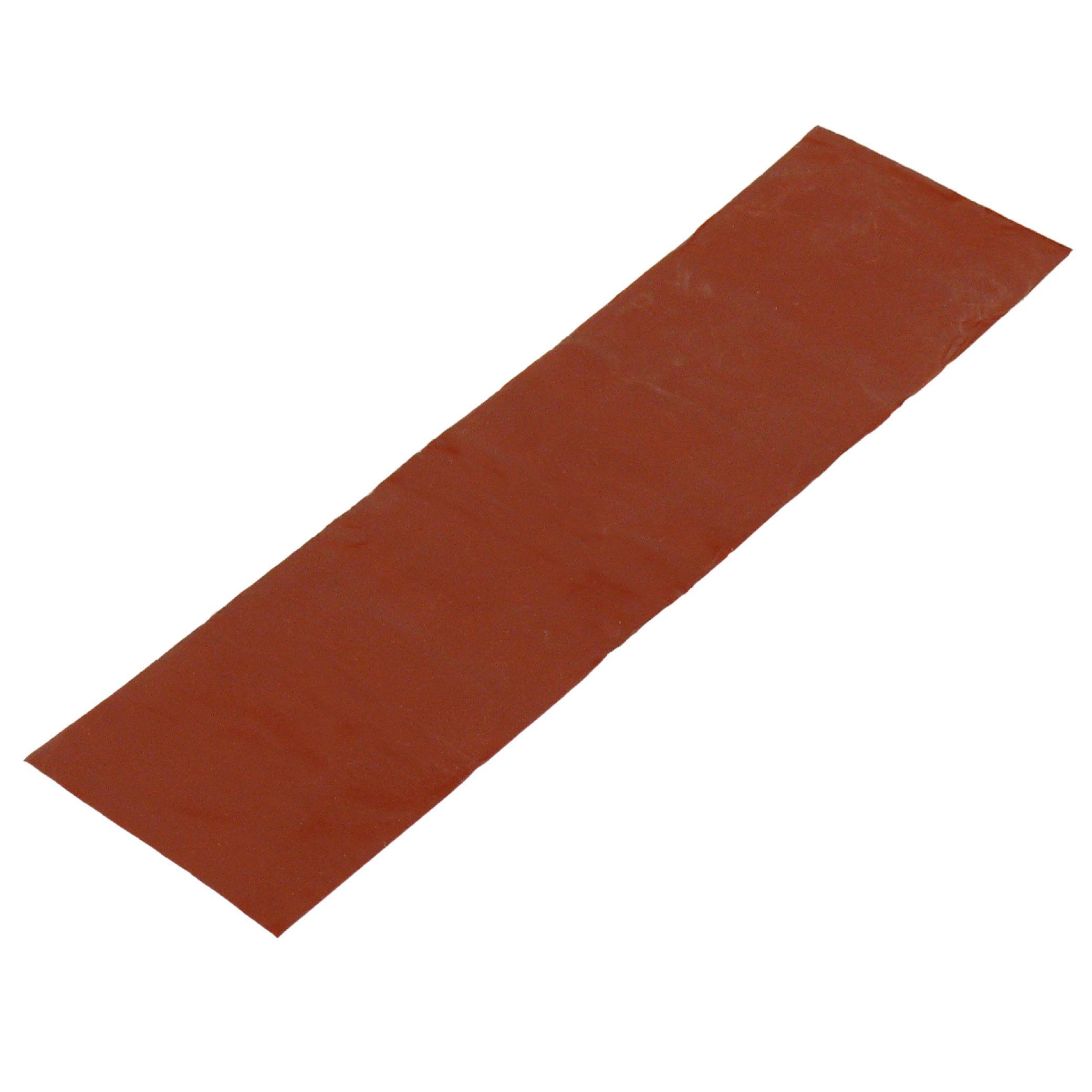 1 Stk SAT Dichtungsband 60x8cm, UV-beständig, -40 bis +80°C, rot HSATMZZ01R