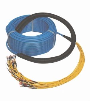 100 m LWL Univ.-Kabel nm. NS U-DQ(ZN)BH 4G50µm OM2 für Konfektion HSEAKBH045