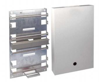 1 Stk Telefon Stahlblechverteiler VKA8, 240DA, Rundstange HSTRVKA08-
