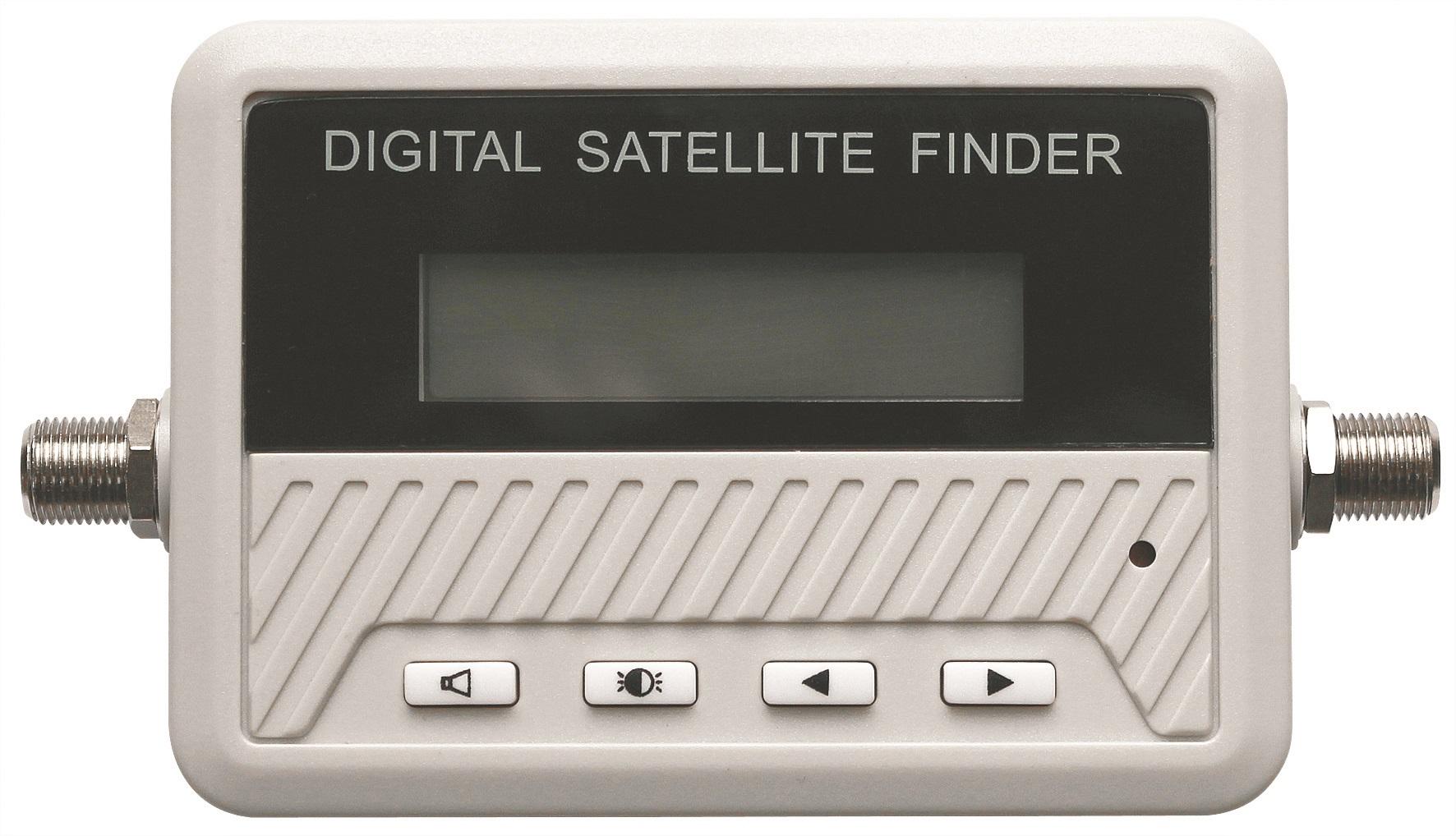 1 Stk SAT Signaltester zum Auffinden von Satelliten, SZU 17-02 HSZUTE01--
