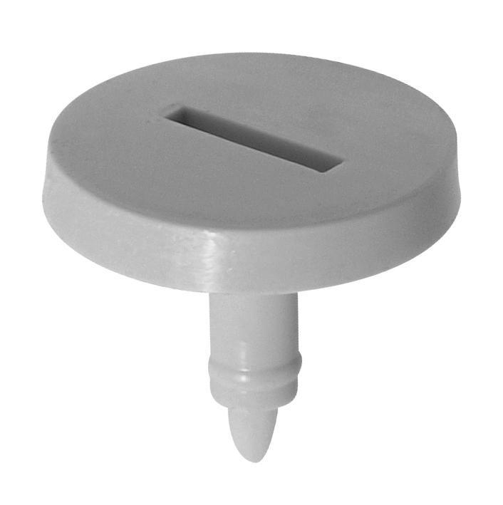 1 Stk Deckelschrauben grau zu PC-Gehäuse IG706... IG706127--