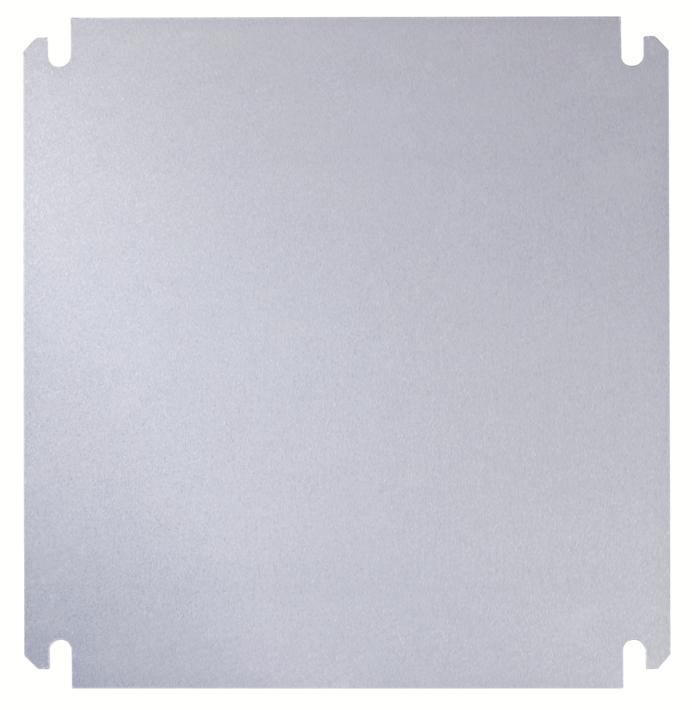 1 Stk Montageplatte PC - 238x238mm IG710202--