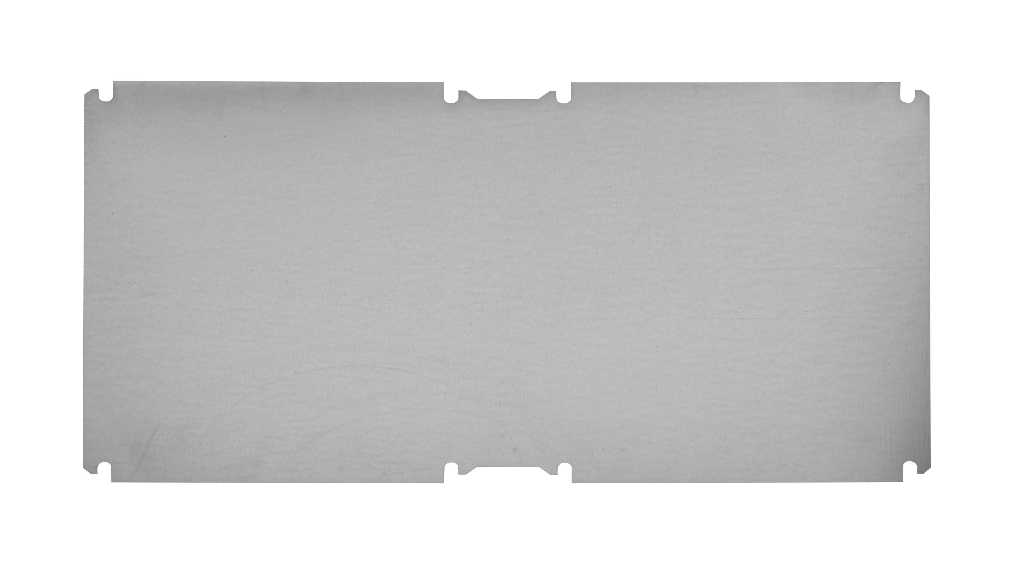 1 Stk Montageplatte PG - 518x338 IG711202--