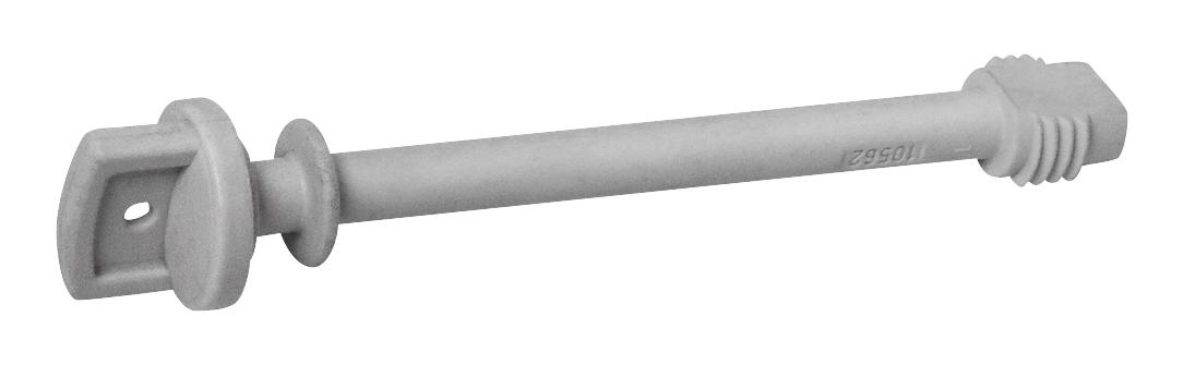 1 Stk Flügelkopfschraube 80mm IG713026--