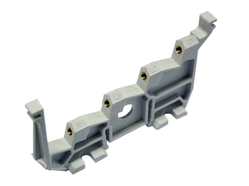 1 Stk Kunststoffträger 4-stufig für IK020013 IK020017--