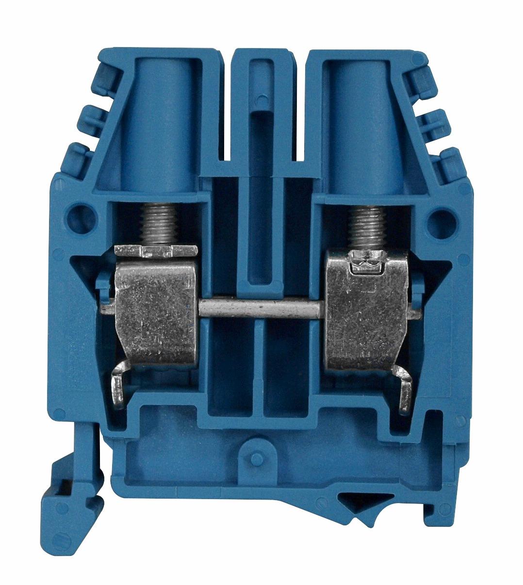 1 Stk Reihenklemme CBC.16 blau, 16mm² IK111016--