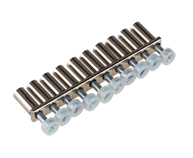1 Stk Querverbinder 10-polig/2,5mm² für AVK 2,5 IK600529--