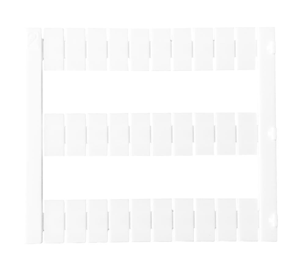 1 Stk Markierungsetikette Dekafix DB10/5-blank (10 Zeichen) IK697910--