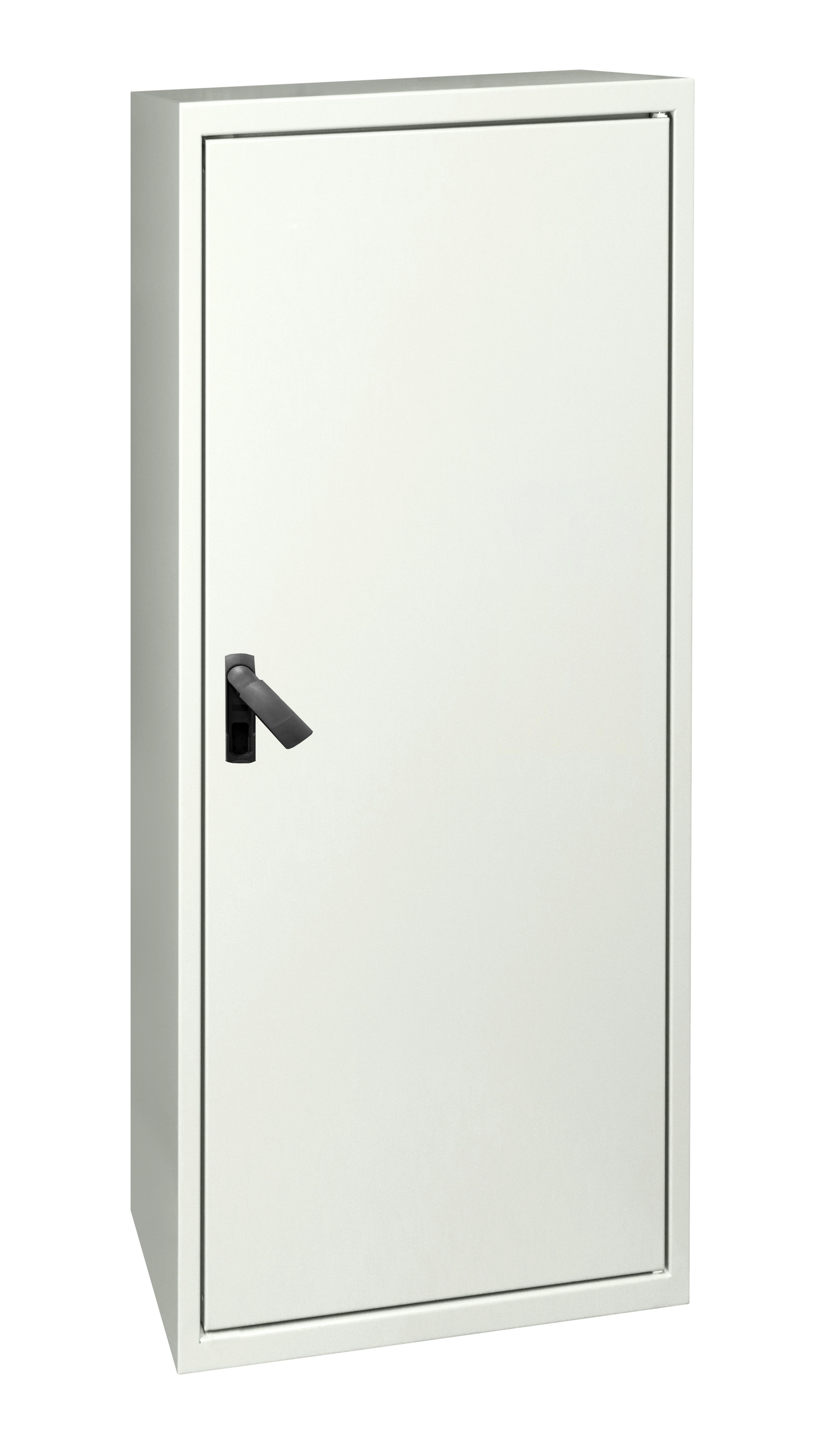 1 Stk Aufputz-Rahmen mit Türe 5A-42/400, H2025B1230T400mm IL009542-F