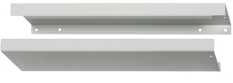 1 Stk Querholm 100mm, Schlitz 45mm, 1 Zählerbreite IL076101-F