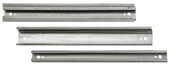 1 Stk Hutschiene 5HC-K Stahl IL080516-F