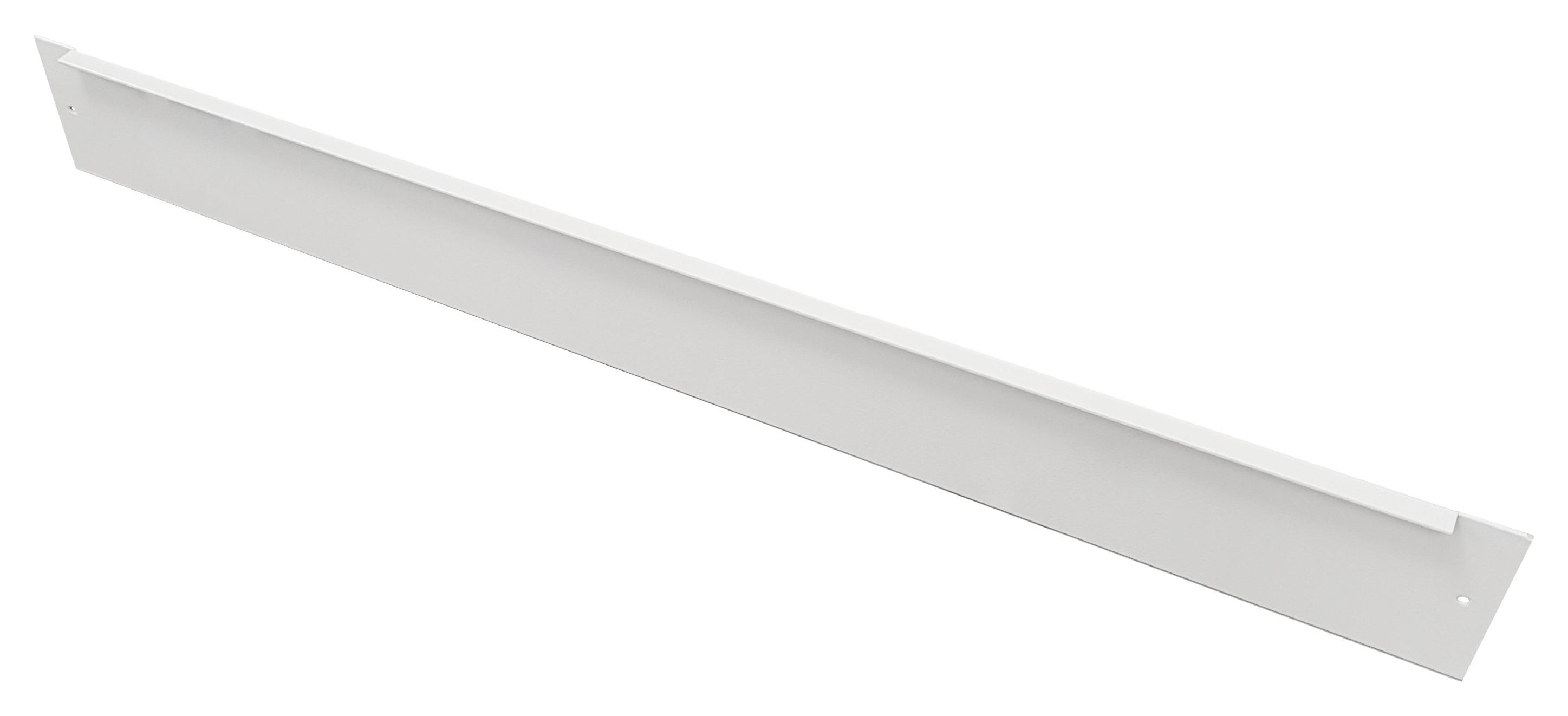1 Stk Sockel-Frontrahmen für AP-Verteiler Breite 4 IL091400--