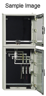 1 Stk Messwandler EVN 400A mit Sockel innen (BxHxT) 785x1865x322mm IL190214--